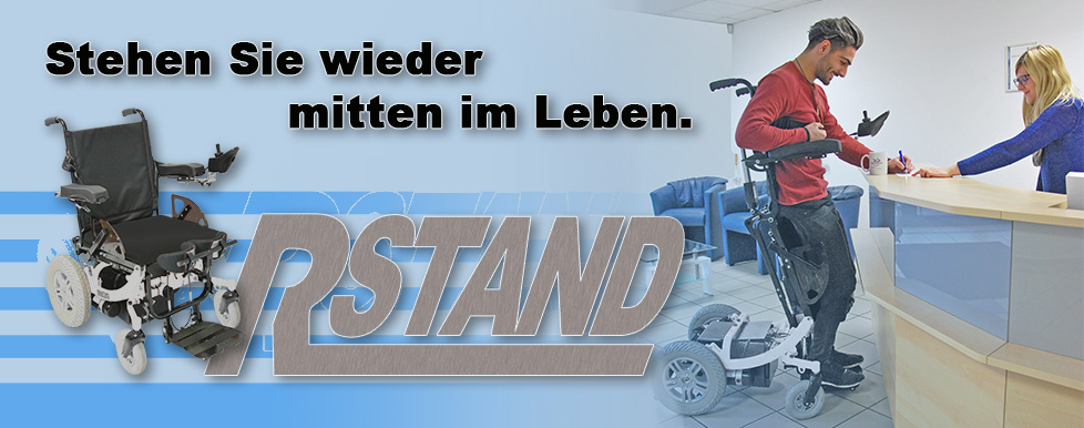 R-Stand